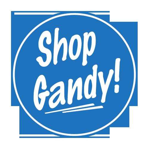 Shop Gandy!