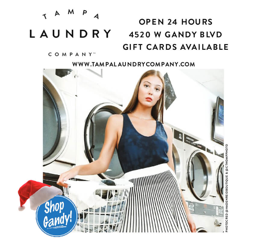 Tampa Laundry